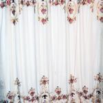 Элитная вуаль 20140329A в стиле мадам Пампадур