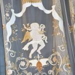 Эксклюзивная вышивка ангела