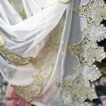 Роскошная вуаль в стиле ЛУИ